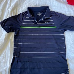 Vineyard Vines golf shirt boys